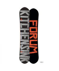 Forum Kitchen Sink Men's Snowboard