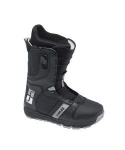 Forum League Black-Tastic Men's Snowboard Boots