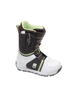 Forum Script White Chocolate Γυναικείες Μπότες Snowboard