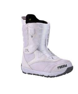 Forum Script White Γυναικείες Μπότες Snowboard