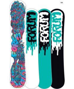 Forum Spinster Women's Snowboard