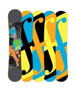 Forum Youngblood Chillydog Ανδρικό Snowboard