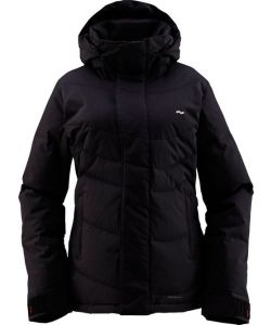 Foursquare Amy Blackout Women's Snow Jacket