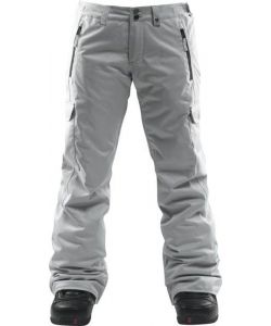 Foursquare Bevel Granite Women's Snow Pants