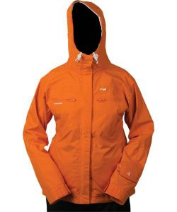 Foursquare Chrissy Sizzle Women's Snow Jacket