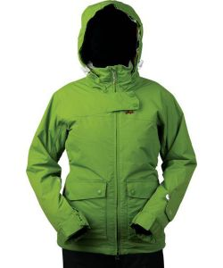 Foursquare Richarson Bamboo Women's Snow Jacket