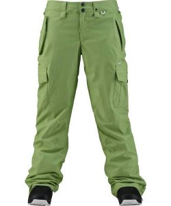 Foursquare Sammoff Leaf Women's Snow Pants