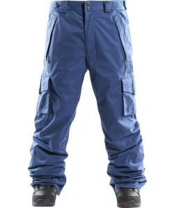 Foursquare Studio Ink Men's Snow Pants