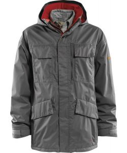Foursquare Torque Cast Iron Men's Snow Jacket