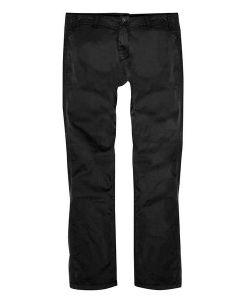 Fourstar Anderson Signature Black Αντρικό Παντελόνι