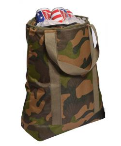 Fourstar Icebox Tote Camo Ice Box