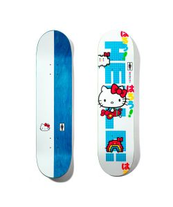 Girl Andrew Brophy Hello Kitty Sanrio 8.25 Skate Deck
