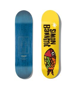 Girl Bannerot Pictograph 8.0'' Skate Deck