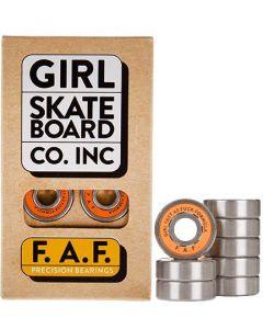Girl F.A.F. Bearings
