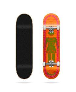Girl Gas Vibrations Complete Skateboard