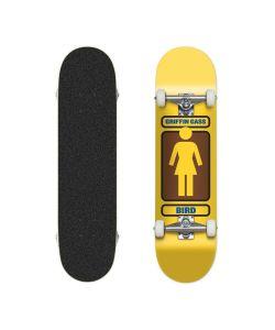 Girl Gass 93 Til Complete Skateboard
