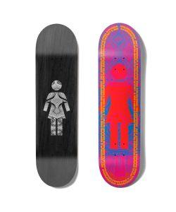 Girl Malto Vibrations OG 8.25'' Skate Deck