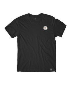 Girl Pure Gass Black Ανδρικό T-Shirt