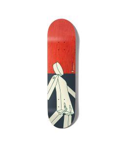 Girl Rick McCrank Marionettes 8.125 Skate Deck
