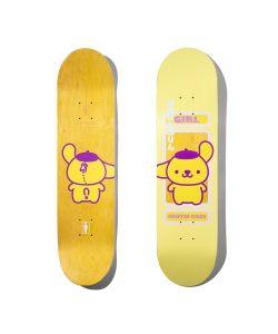 Girl X Sanrio Gass 8.125 Skate Deck