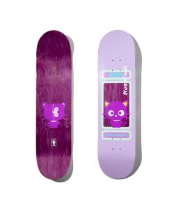 Girl X Sanrio Simon Bannerot 8.25 Skate Deck