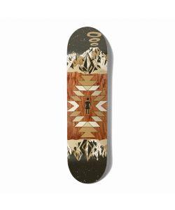 Girl X Volcom Simon Bannerot Skate Deck