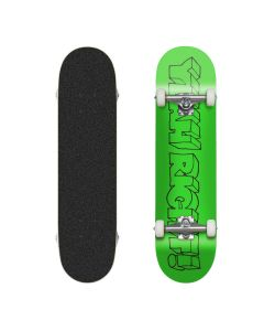 Girl Yeah Right 8.0 Complete Skateboard