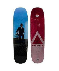 Habitat Invisible Man Cruiser 8.2 Skate Deck
