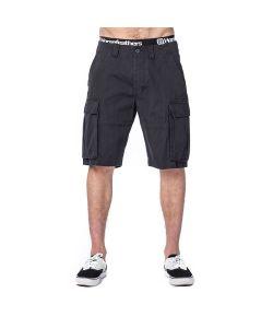 Horsefeathers Baxter Black Men's Shorts