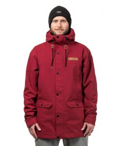 Horsefeathers Cornell Red Men's Snow Jacket