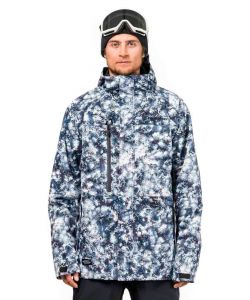 Horsefeathers Prowler Drone View Men's Snow Jacket