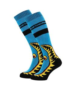 HORSEFEATHERS SHARK BLUE ΠΑΙΔΙΚΕΣ SNOW SOCKS
