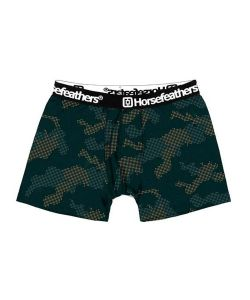 Horsefeathers Sidneyboxer briefs dotted camo