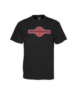 Independent OGBC Black Ανδρικό T-Shirt