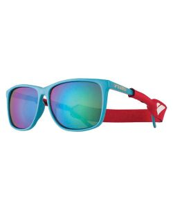 IS EYEWEAR BELVEDERE TEAL MULTI SUNGLASSES