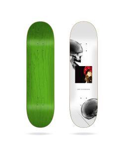 "Jart  X Ray 8.375"" LC Skateboard Deck"