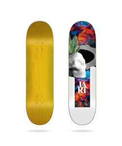 Jart Abstraction 8.0'' HC Skate Deck