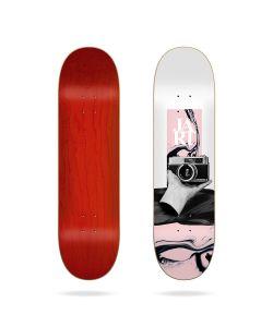 "Jart Abstraction 8.125"" HC Σανίδα Skateboard"