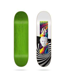 Jart Abstraction 8.375'' HC Skate Deck