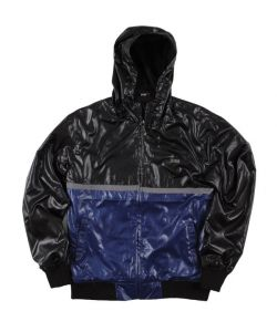 Jart Alpine Blue Windbreaker