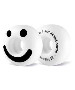 Jart Be Happy 51mm Wheels