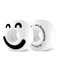 Jart Be Happy 53mm Ρόδες Skate