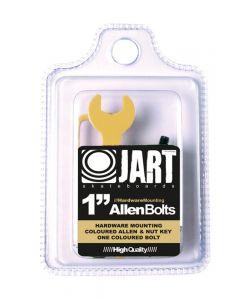 JART BLISTER MOUNTING BOLTS 1 ALLEN & TOOL ΑΞΕΣΟΥΑΡ