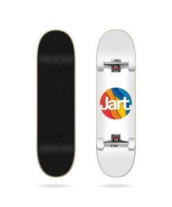 """Jart Curly 7.87"""" Complete Skateboard"""