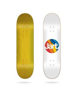 "Jart Curly 8.25"" LC Skateboard Deck"