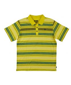 Jart Custom Yellow Men's Polo