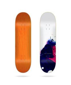 "Jart Dense 8.125"" HC Skateboard Deck"