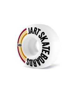 Jart Flag 54mm 102A Ρόδες Skate