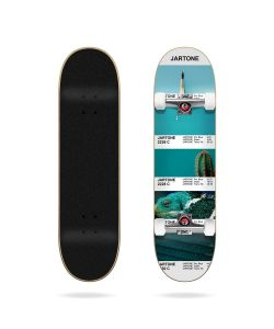 "Jart Jartone 7.75"" Complete Skateboard"