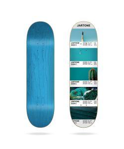 Jart Jartone II 8.0'' HC Skate Deck